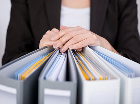 Услуги за Ревизиране на Счетоводни документи