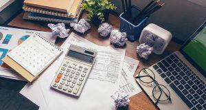 данъчен счетоводител